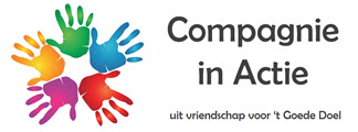 Compagnie in Actie Logo