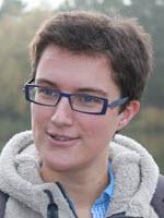 Mieke Coopman
