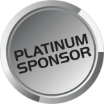 Platinum knop