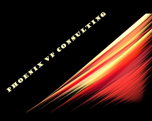 Logo Phoenix VP Consulting