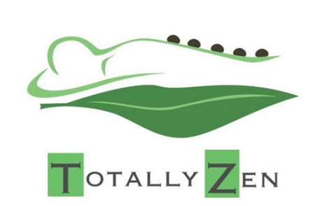 Logo Totally Zen