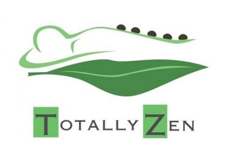 Logo Totally Zen