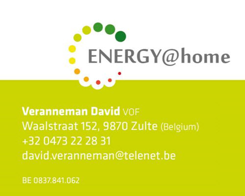 Logo ENERGY@HOME