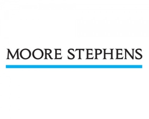Diamanten sponsor Moore Stephens