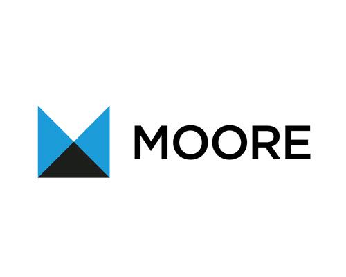 Logo Moore Belgium